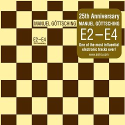 E2-E4 25th Anniversary Edition
