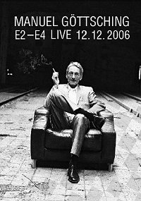 Flyer E2-E4 live in Berlin